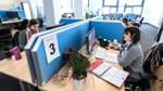 Bürgertelefon hilft Bremern bei der Orientierung