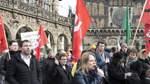 Rot-Grün-Rote Koalition fordert mehr Solidarität für Flüchtlinge