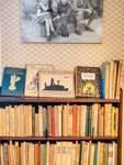 Bibliothek von Helene und Wilhelm Kaisen