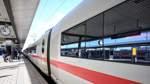 Bahn erreicht 2019 Fahrgastrekord
