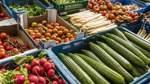 Wie sich Corona auf das Kaufen von Obst und Gemüse auswirkt