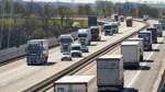 Funktionierende Lieferketten, aber schlechter Umgang mit LKW-Fahrern