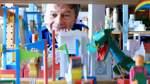 Wie ein Bremer mechanische Skulpturen aus Papier erschafft