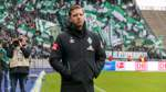 Werders Gesicht ist abgetaucht