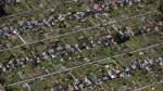 Kleingartengebiete in Bremen und der Wunsch nach einer Auszeit