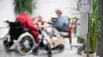Das Virus erreicht die Altenheime