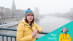 Wie lebt es sich als Transfrau in Bremen?