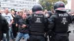 Rechtsextreme veröffentlichen Haftbefehl gegen Tatverdächtige in Chemnitz