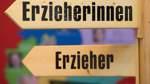Angehende Erzieher sollen in Zukunft in Bremen bezahlt werden