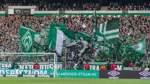 Sechs Werderfans wegen Körperverletzung verurteilt