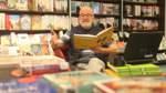 Wie ein Buchhändler aus Vegesack Social Media für sich entdeckte