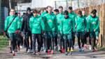 Verhaltensregeln für die Werder-Profis