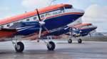Polarstern-Crew setzt Messflüge aus