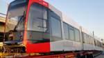 Bremens neue Bahn ist da