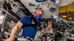 Bremer Roboter hilft Astro-Alex auf der ISS
