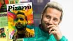 """Pizarro: """"Ich habe erfüllt, was mein Vater wollte"""""""