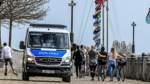 Bremer Polizei ging verstärkt auf Streife