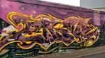 Streetart und Graffiti in Bremen
