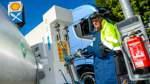 Erste LNG-Tankstelle im Norden eröffnet