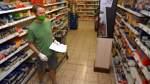 Einsatz für die Einkaufshelfer