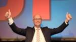 SPD feiert klaren Sieg in Hamburg