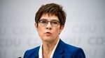 CDU will am 25. April neuen Vorsitzenden wählen