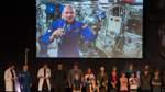 Von Bremen live zur ISS - so können Sie dabei sein