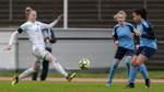 Werders stolze Serie hält