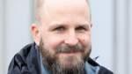 Weserstrand - Rubrik Draht und Esel - Oliver Bouwer