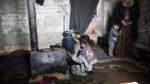 Die Hoffnung auf Überleben in Idlib schwindet täglich