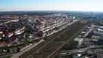 Planungszelle soll Ideen für Findorffer Bahn-Brache entwickeln