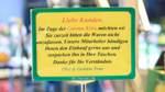 Thema Corona - Wochenmärkte bleiben geöffnet - Reportage auf dem Findorffer Markt