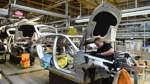 Produktionspause bei Mercedes in Bremen beginnt