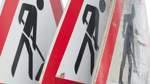 A1-Anschlussstelle in Arsten wird sechs Tage gesperrt