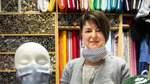 Bremer Schneiderinnen nähen nun Schutzmasken