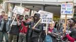 Bremer Flüchtlingsbündnis fordert Schließung der Landeserstaufnahmestelle