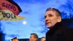 """Verfassungsschutzchef hält """"Flügel""""-Auflösung für Augenwischerei"""