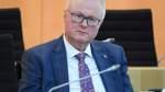 Hessischer Finanzminister Thomas Schäfer tot