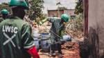Bremer Verein Borda startet Initiative gegen Tode durch Schmutzwasser