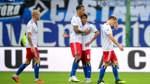 Historische 0:5-Niederlage für den HSV