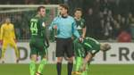 Winkmann pfeift Werder
