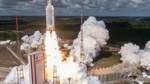 Ariane-5-Rakete startet zum 100. Mal