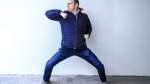 """""""Karate beginnt und endet mit Respekt"""""""