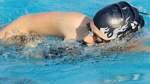 Kerstin Minge will es im Delfin-Sprint wissen