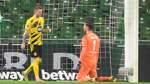 Werder: Einzelgespräche wegen der Elfmeter