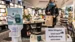 Wie Bremer Geschäfte ihre Waren trotz Lockdown anbieten