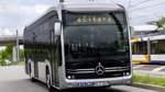 BSAG kauft fünf Elektrobusse