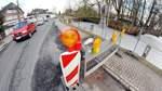 Harpstedter Brücke ab 8. März voll gesperrt