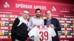 Fix: Pizarro unterschreibt in Köln