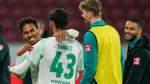 Gebre Selassie holt Pizarro ein